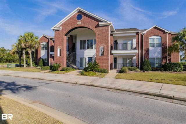 20050 E Oak Road #3810, Gulf Shores, AL 36542 (MLS #278225) :: Coldwell Banker Coastal Realty