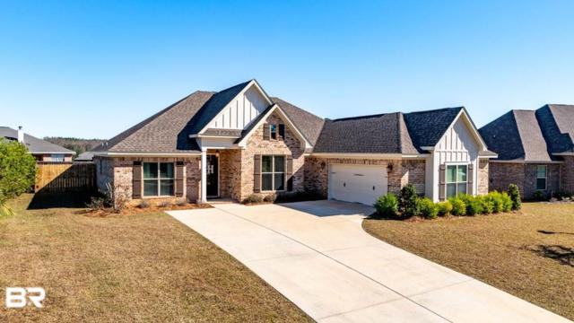 11653 Lodgepole Court, Spanish Fort, AL 36527 (MLS #278235) :: Gulf Coast Experts Real Estate Team