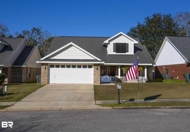 8045 Deerwood Drive, Daphne, AL 36526 (MLS #278236) :: Gulf Coast Experts Real Estate Team