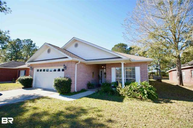 6955 Summerset Drive, Gulf Shores, AL 36542 (MLS #278239) :: Coldwell Banker Coastal Realty