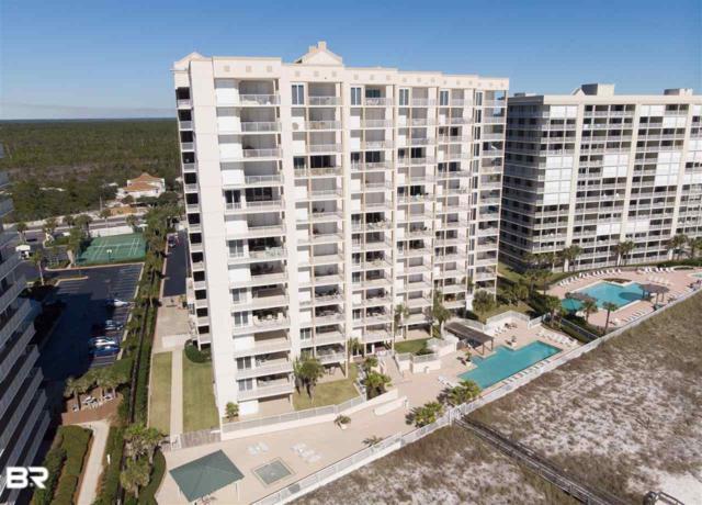 24880 Perdido Beach Blvd #1504, Orange Beach, AL 36561 (MLS #278245) :: ResortQuest Real Estate