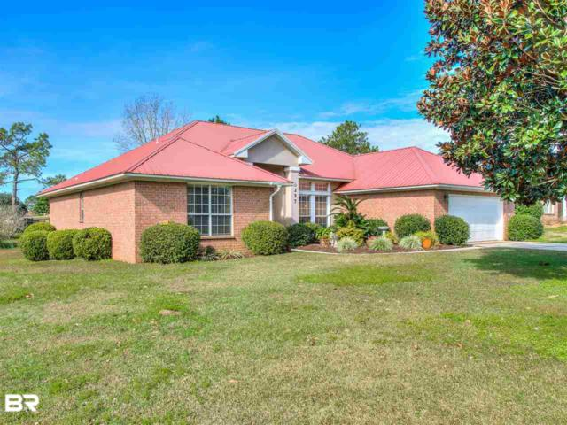 9257 Clubhouse Drive, Foley, AL 36535 (MLS #278246) :: Jason Will Real Estate
