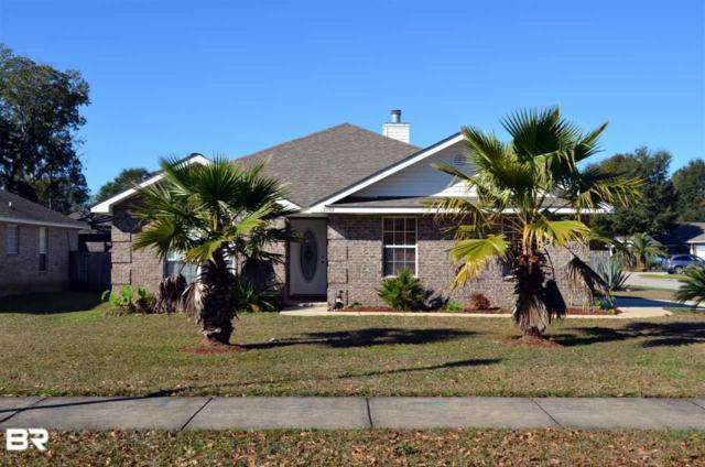 7259 Raintree Ln, Gulf Shores, AL 36542 (MLS #278247) :: Gulf Coast Experts Real Estate Team