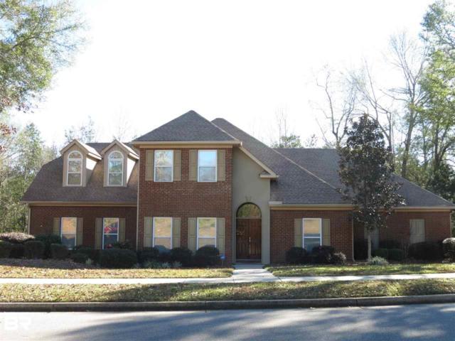 1350 Cameron Drive, Mobile, AL 36695 (MLS #278255) :: Elite Real Estate Solutions