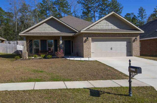 31846 Calder Court, Spanish Fort, AL 36527 (MLS #278256) :: Gulf Coast Experts Real Estate Team