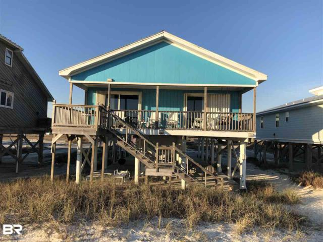 4562 Highway 180, Gulf Shores, AL 36542 (MLS #278257) :: ResortQuest Real Estate