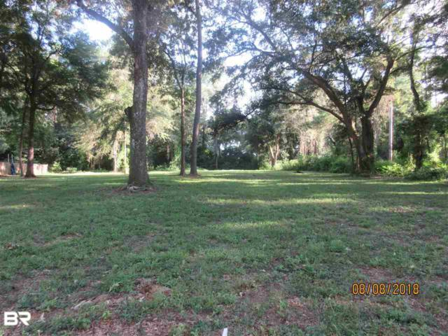 0 Rosewood Lane, Daphne, AL 36526 (MLS #278259) :: Elite Real Estate Solutions