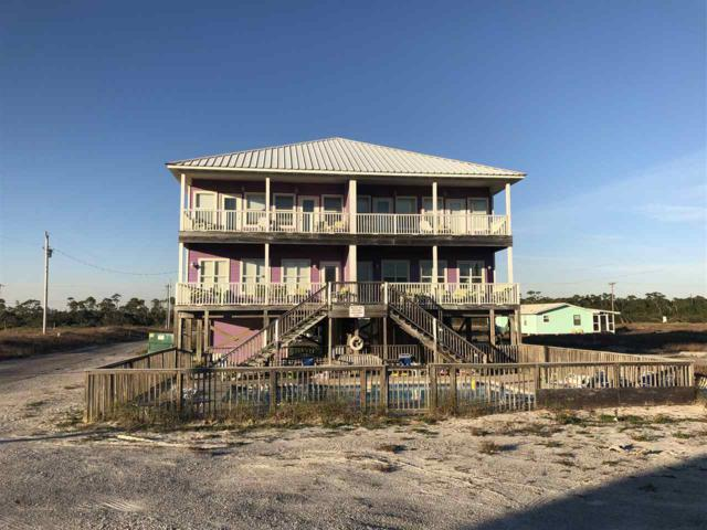 4560 State Highway 180, Gulf Shores, AL 36524 (MLS #278261) :: ResortQuest Real Estate