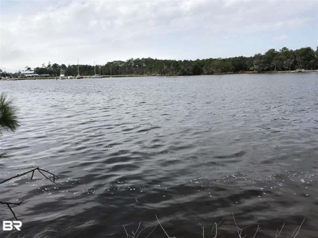 5493 County Road 6, Gulf Shores, AL 36542 (MLS #278276) :: Coldwell Banker Coastal Realty