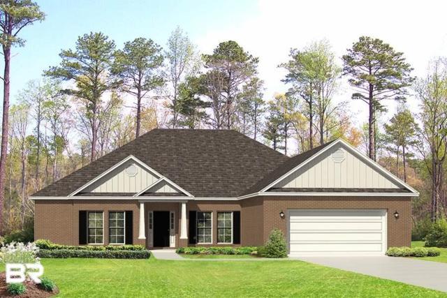 10199 Dunleith Loop, Daphne, AL 36526 (MLS #278283) :: Elite Real Estate Solutions