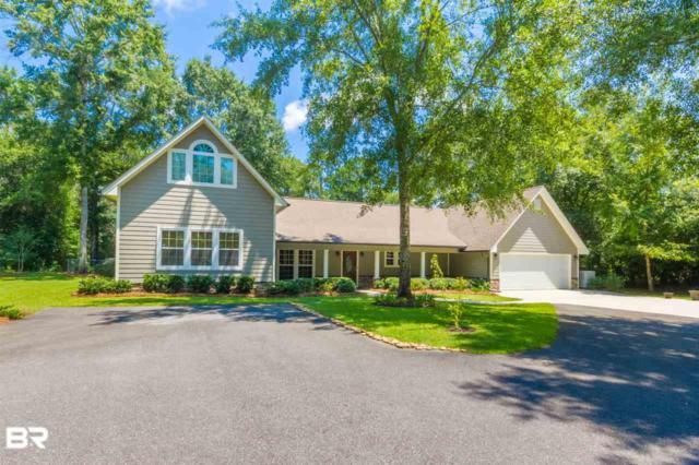 22929 E Highway 98, Foley, AL 36535 (MLS #278288) :: Elite Real Estate Solutions