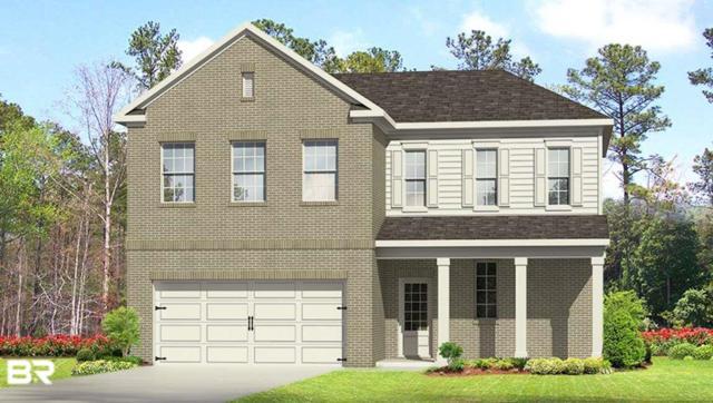 Lot 144 Dunleith Loop, Daphne, AL 36526 (MLS #278290) :: Elite Real Estate Solutions