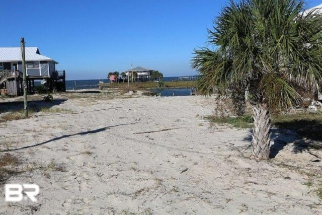 0 Muscogee Rd, Gulf Shores, AL 36542 (MLS #278296) :: ResortQuest Real Estate