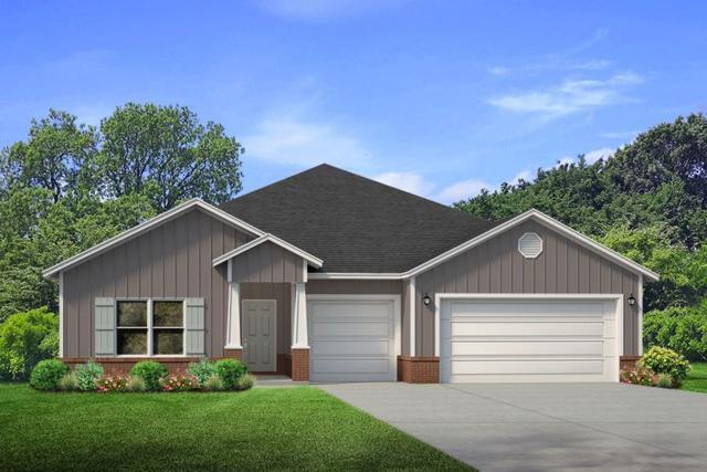 10219 Dunleith Loop, Daphne, AL 36526 (MLS #278297) :: Elite Real Estate Solutions