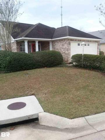 22716 Lake South Drive, Foley, AL 36535 (MLS #278298) :: Elite Real Estate Solutions