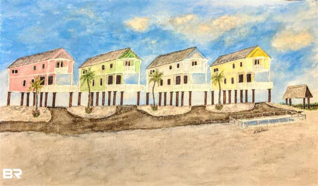 105 D W 7th Street, Gulf Shores, AL 36542 (MLS #278301) :: Jason Will Real Estate