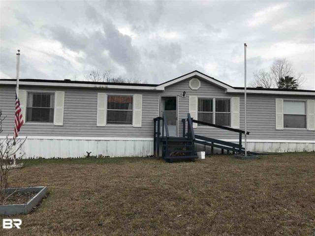 150 Blue Jay Lane, Robertsdale, AL 36567 (MLS #278305) :: Elite Real Estate Solutions
