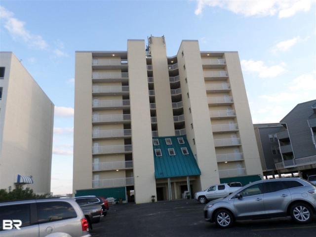 327 E Beach Blvd 7D, Gulf Shores, AL 36542 (MLS #278312) :: ResortQuest Real Estate