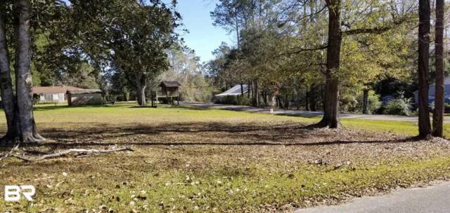 0 N White Avenue, Bay Minette, AL 36507 (MLS #278316) :: Elite Real Estate Solutions