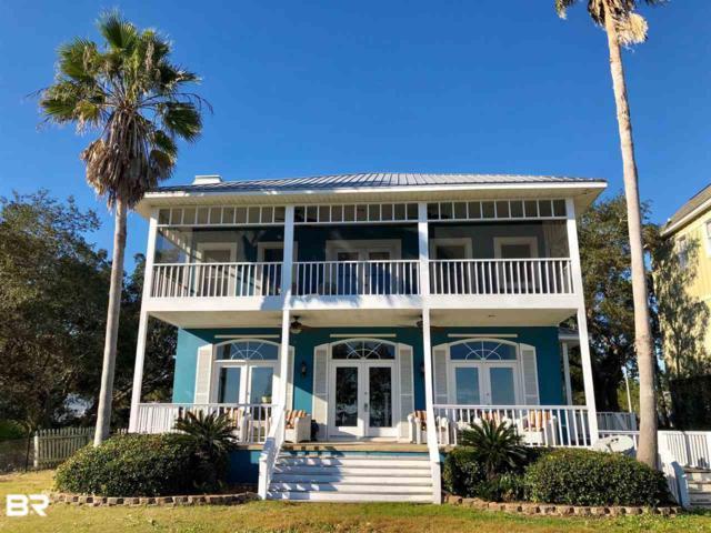 28500 Burkart Drive, Orange Beach, AL 36561 (MLS #278317) :: Ashurst & Niemeyer Real Estate