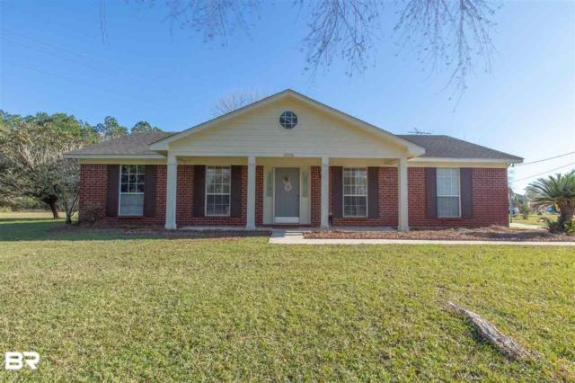 15470 County Road 54, Loxley, AL 36551 (MLS #278322) :: Ashurst & Niemeyer Real Estate