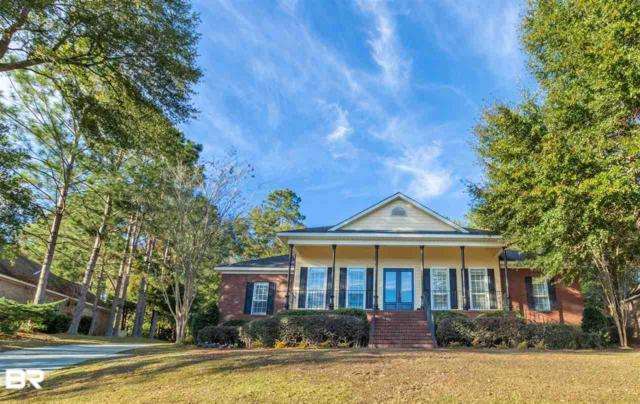 8356 Pine Run, Spanish Fort, AL 36527 (MLS #278335) :: Gulf Coast Experts Real Estate Team