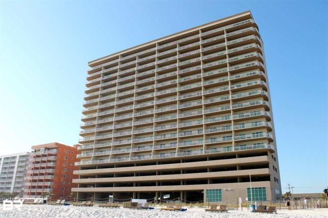 931 W Beach Blvd #306, Gulf Shores, AL 36542 (MLS #278358) :: The Kim and Brian Team at RE/MAX Paradise