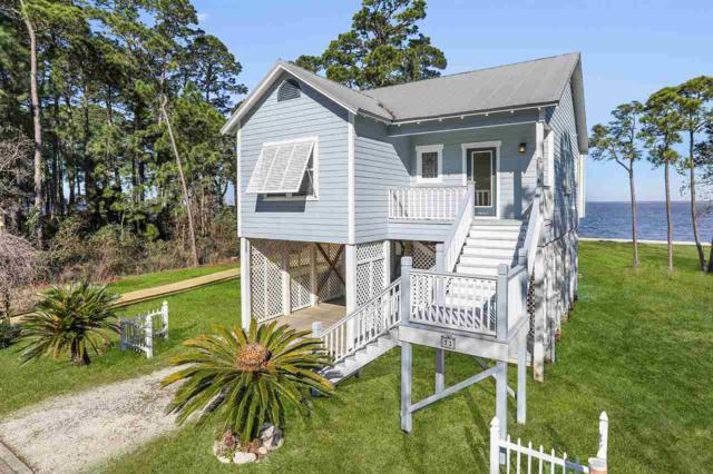 12475 State Highway 180, Gulf Shores, AL 36542 (MLS #278360) :: Elite Real Estate Solutions