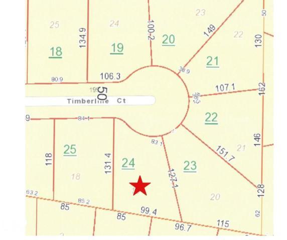 118 Timberline Ct, Daphne, AL 36526 (MLS #278362) :: Gulf Coast Experts Real Estate Team