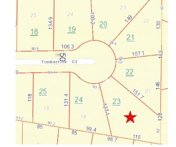 120 Timberline Ct, Daphne, AL 36526 (MLS #278366) :: Elite Real Estate Solutions