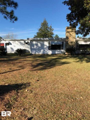 15311 County Road 54, Loxley, AL 36551 (MLS #278369) :: Ashurst & Niemeyer Real Estate