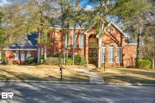 1451 Stone Hedge Dr, Mobile, AL 36695 (MLS #278379) :: Elite Real Estate Solutions