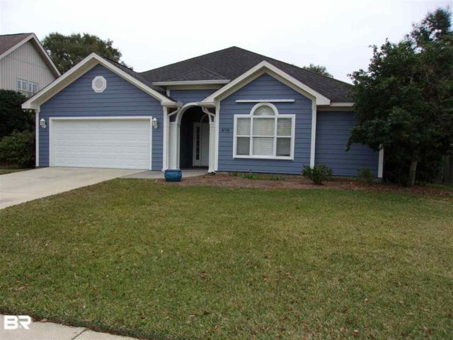 6176 Madison Drive, Gulf Shores, AL 36542 (MLS #278391) :: Elite Real Estate Solutions