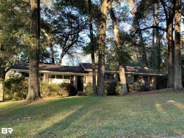 201 Confederate Drive, Spanish Fort, AL 36527 (MLS #278392) :: Gulf Coast Experts Real Estate Team