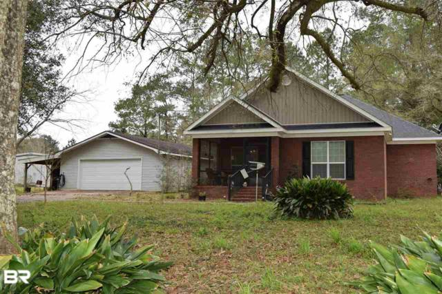 9221 Old Wulff Road, Semmes, AL 36575 (MLS #278401) :: Ashurst & Niemeyer Real Estate