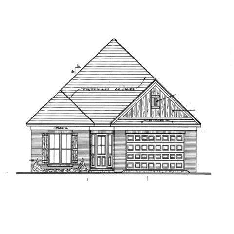 1219 Pembroke Way, Foley, AL 36535 (MLS #278405) :: Gulf Coast Experts Real Estate Team