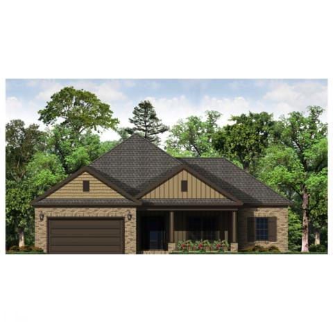 3152 Bellingrath Drive, Foley, AL 36535 (MLS #278408) :: Gulf Coast Experts Real Estate Team