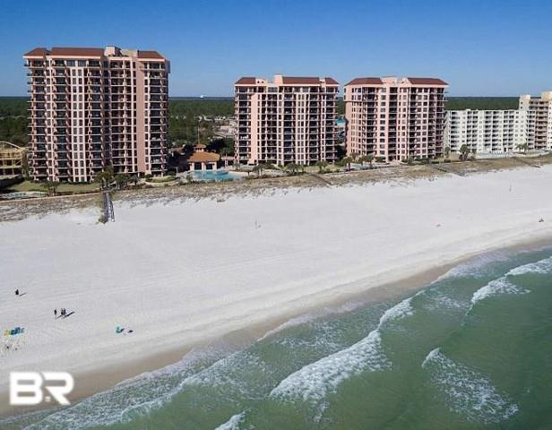 25240 Perdido Beach Blvd 603C, Orange Beach, AL 36561 (MLS #278423) :: ResortQuest Real Estate