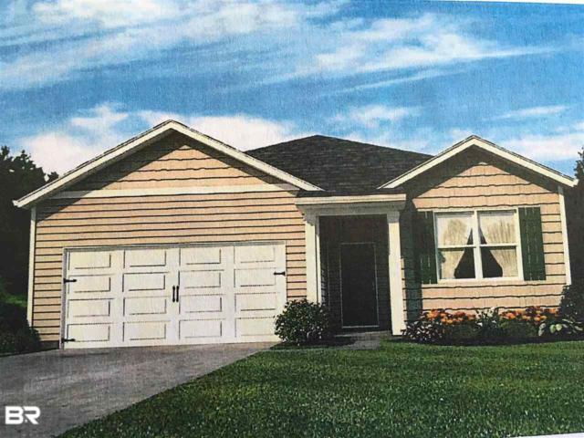8297 Irwin Loop, Daphne, AL 36526 (MLS #278430) :: Gulf Coast Experts Real Estate Team