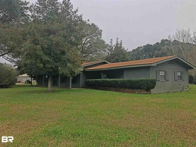 17572 County Road 10, Foley, AL 36535 (MLS #278434) :: Gulf Coast Experts Real Estate Team