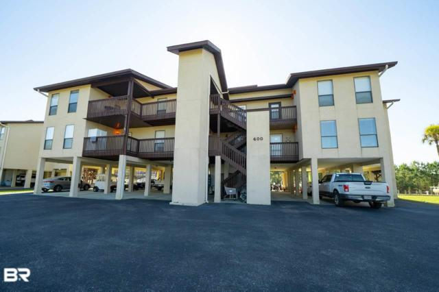 4162 Spinnaker Dr #402, Gulf Shores, AL 36542 (MLS #278436) :: The Premiere Team