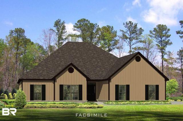 11676 Agora Drive, Daphne, AL 36526 (MLS #278442) :: Jason Will Real Estate