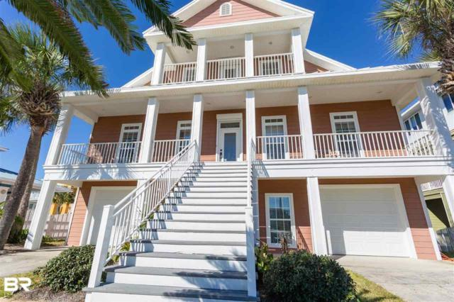 436 Gulfview Ln, Perdido Key, FL 32507 (MLS #278450) :: ResortQuest Real Estate