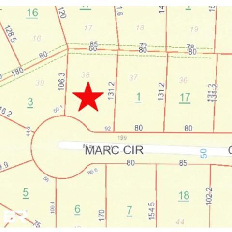 114 Marc Cir, Daphne, AL 36526 (MLS #278457) :: Elite Real Estate Solutions