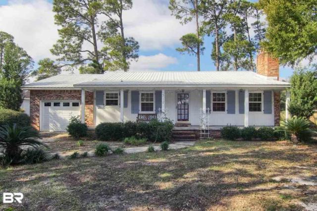 312 W 12th Avenue, Gulf Shores, AL 36542 (MLS #278466) :: Gulf Coast Experts Real Estate Team