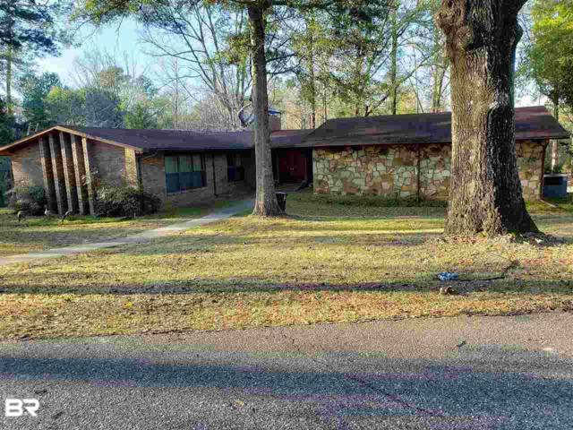 2899 Brooklyn Road, Evergreen, AL 36401 (MLS #278469) :: Ashurst & Niemeyer Real Estate