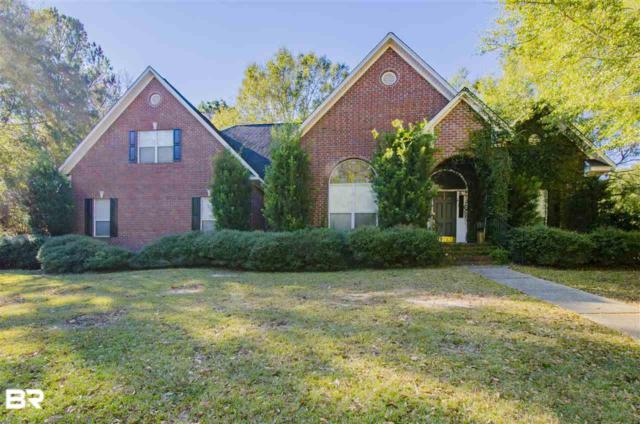 27271 Creekwood Drive, Daphne, AL 36526 (MLS #278472) :: Elite Real Estate Solutions