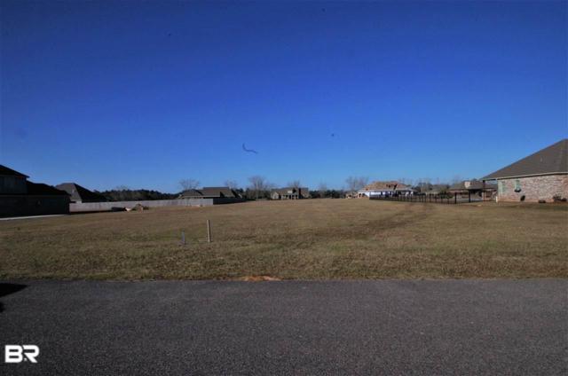 0 Walter Lee Circle, Mobile, AL 36695 (MLS #278473) :: Elite Real Estate Solutions