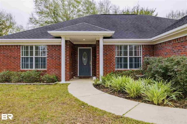 11108 Starling Court, Lillian, AL 36549 (MLS #278477) :: Jason Will Real Estate