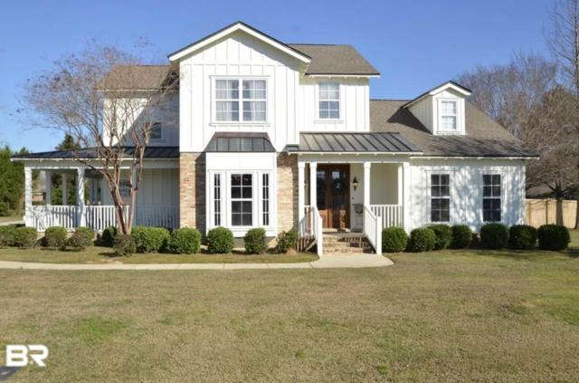 9129 Gayfer Road Ext, Fairhope, AL 36532 (MLS #278478) :: Jason Will Real Estate